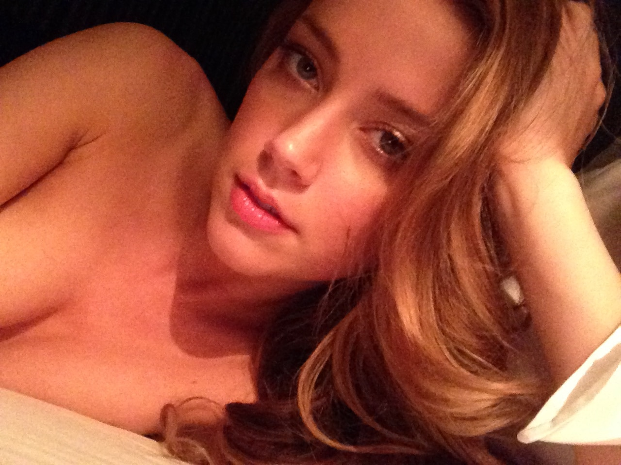 Amber Heard Naked Video full collection: amber heard nudes from the fappening (unseen!)