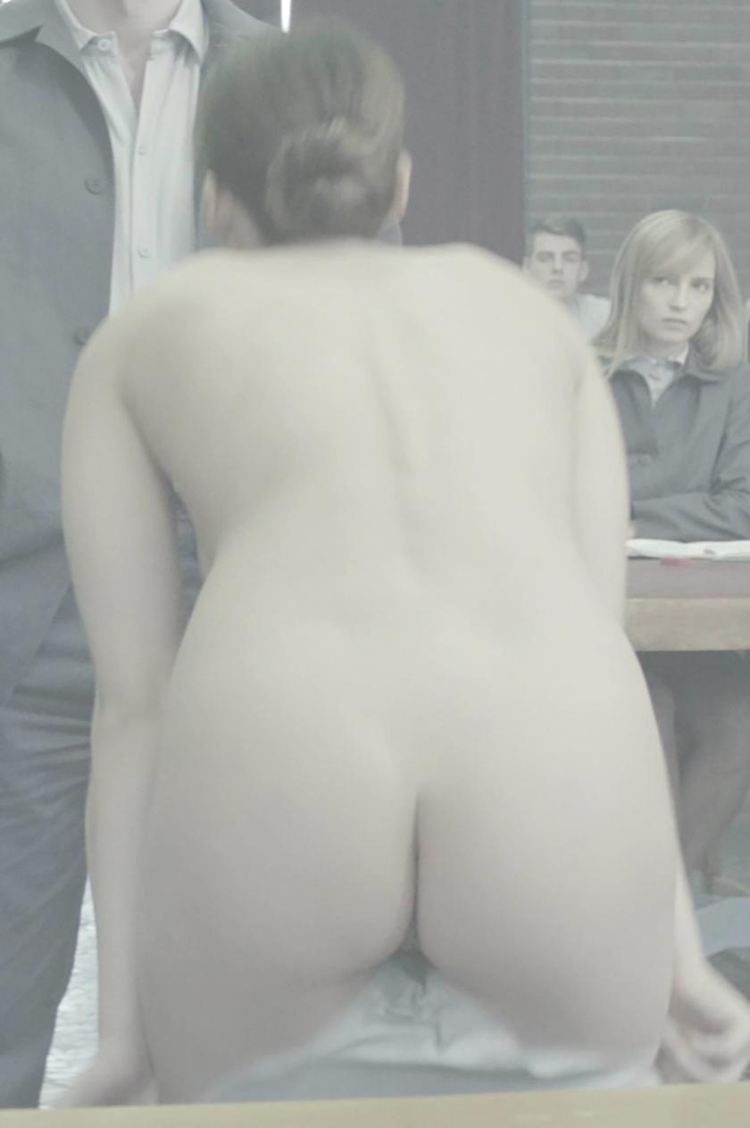 Jennifer Lawrence pussy zoom Red Sparrow