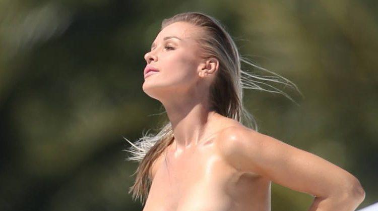 Joanna krupa sex video
