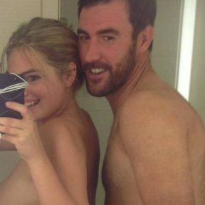Kate Upton Sex Tape Leaked From iCloud!