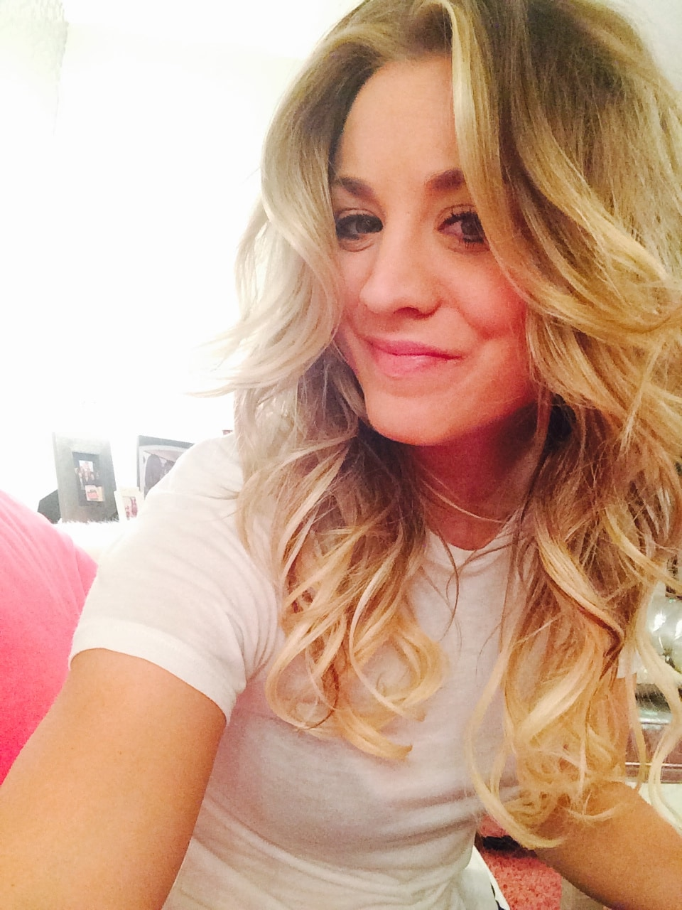 The Fappening Kaley Cuoco Nude Leaks (12)