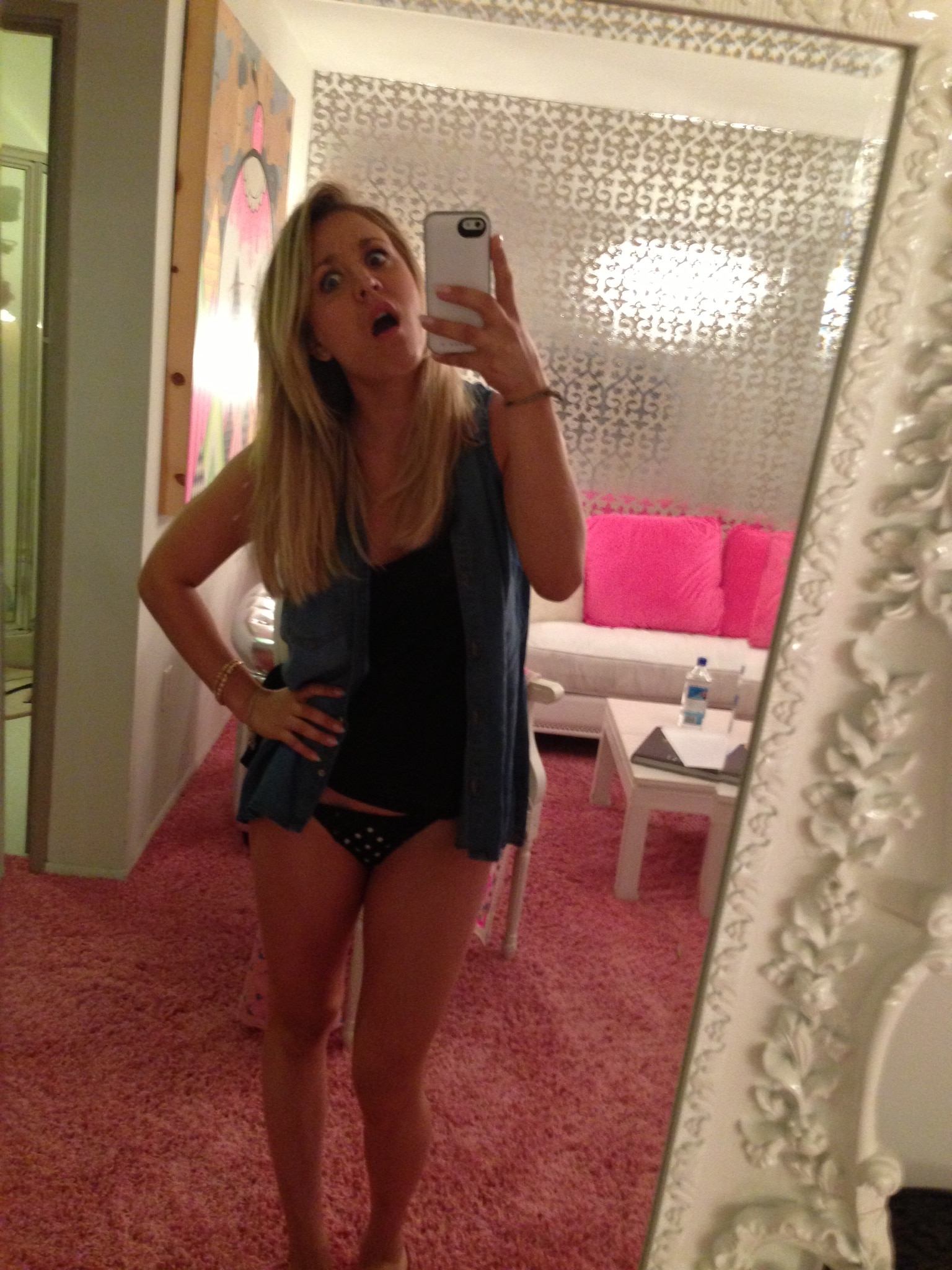 The Fappening Kaley Cuoco Nude Leaks (16)