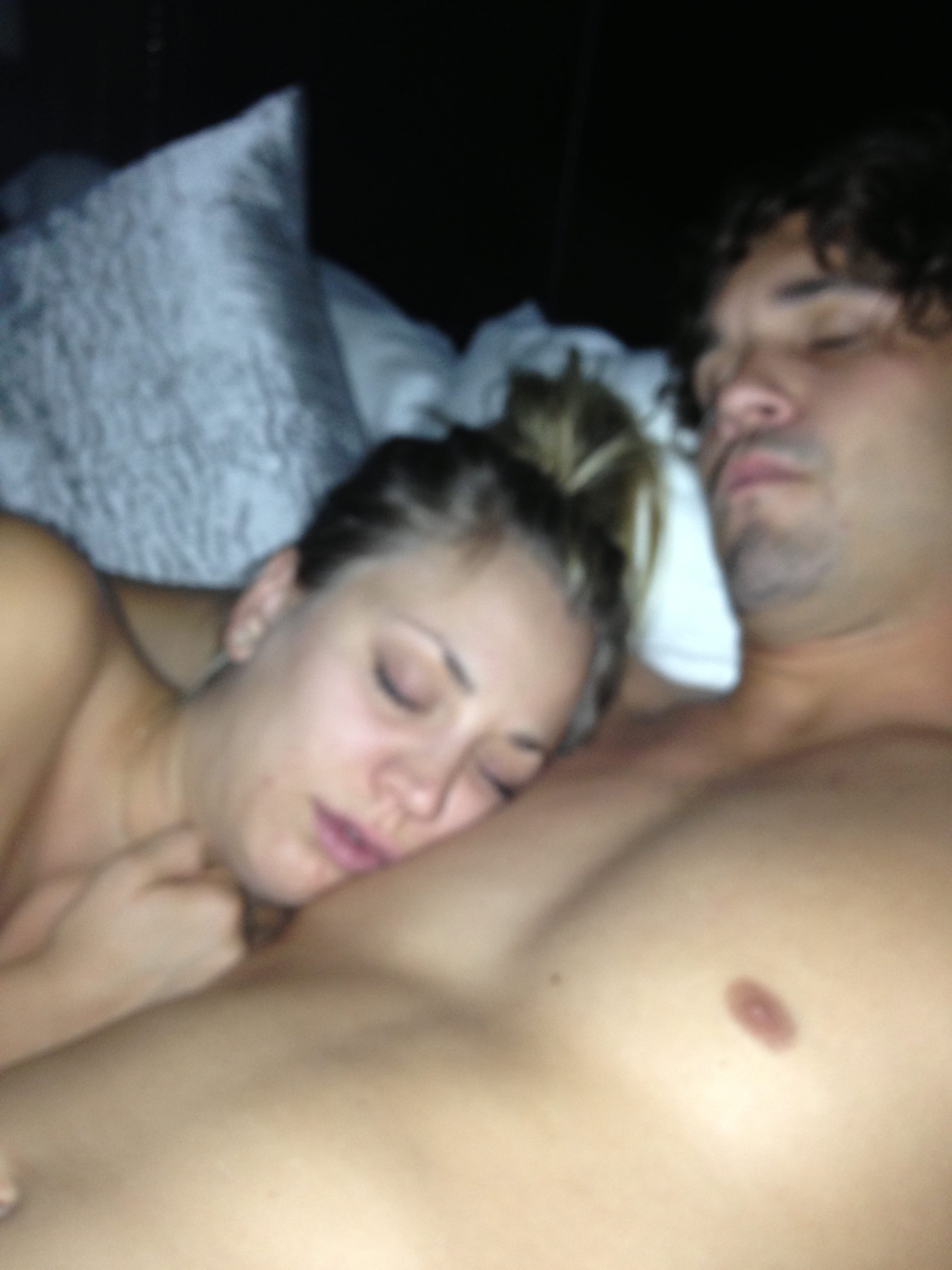 The Fappening Kaley Cuoco Nude Leaks (20)