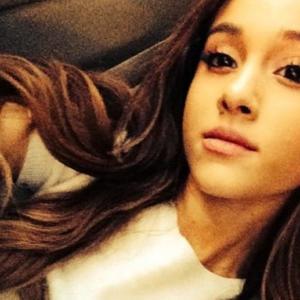 Ariana Grande Nude iCloud Pics