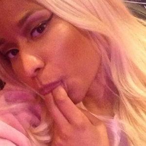 Nicki Minaj Nude Pic Compilation Uncensored!