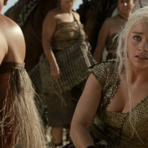 see through nipples in game of thrones