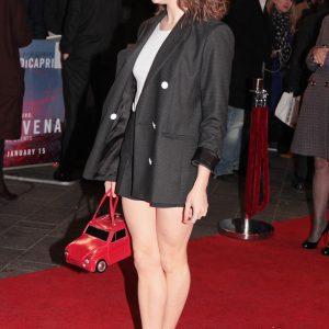 Maisie Williams red carpet