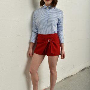 Maisie Williams skirt