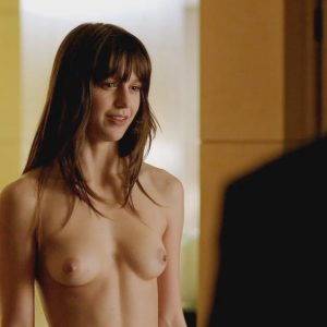 celebrity melissa benoist nude tits exposed