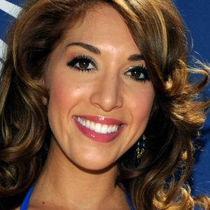 Farrah Abraham NUDE — She is Very Slutty in These Pics & Videos!
