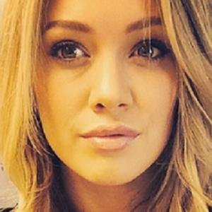 Hilary Duff Nude & Naughty Selfies Leaked!