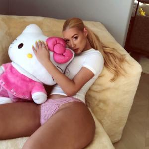 Rapper Iggy Azalea's Raunchiest Photo Collection