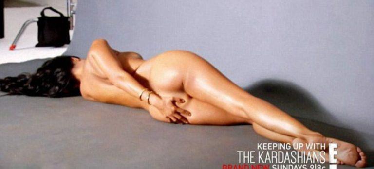 Kourtney Kardashian nudes