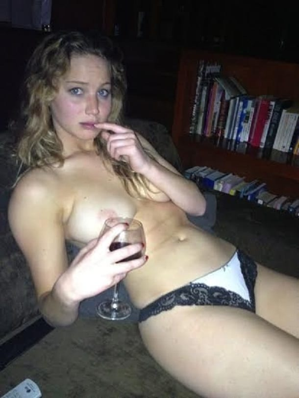 Jennifer Lawrence nude (3)