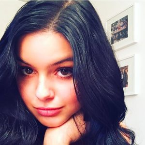 FULL GALLERY: Ariel Winter Nudes, Pussy Leaks and XXX Videos!