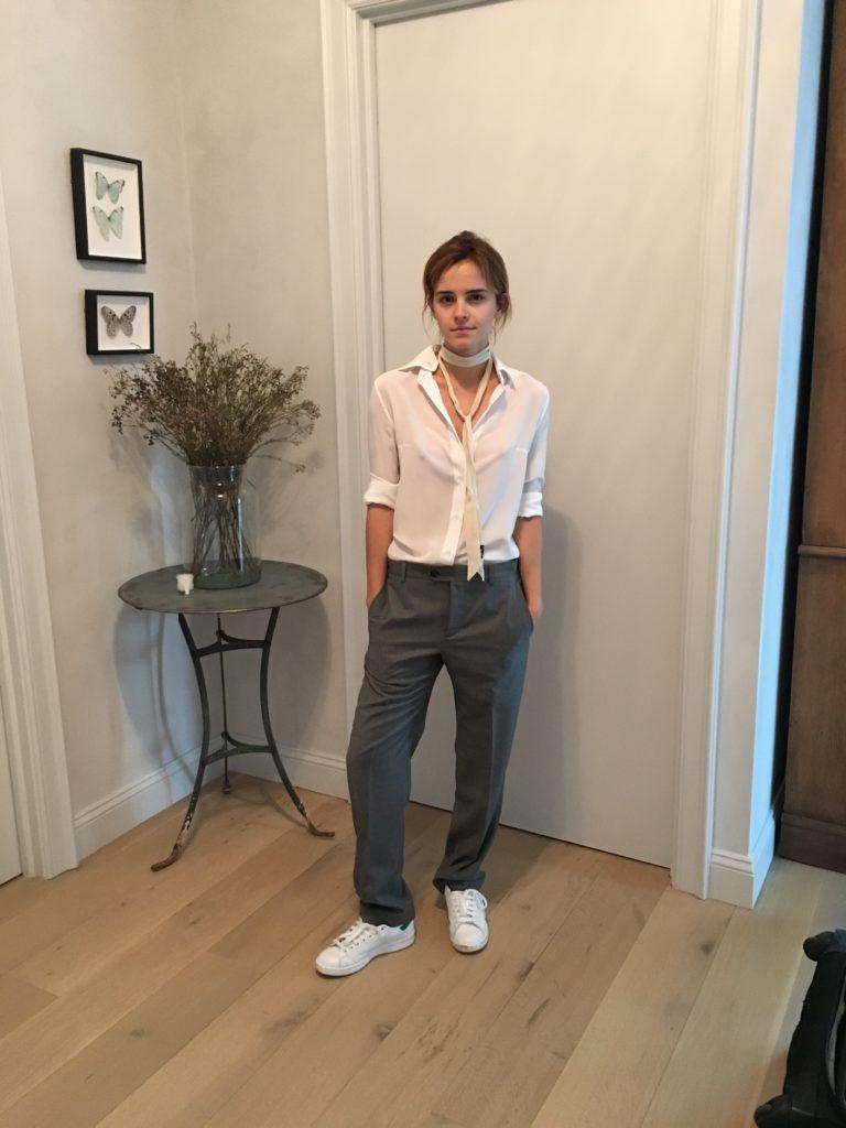 Emma Watson fappening icloud leaked