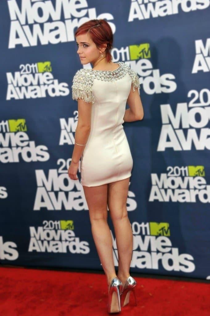 Emma Watson fucking
