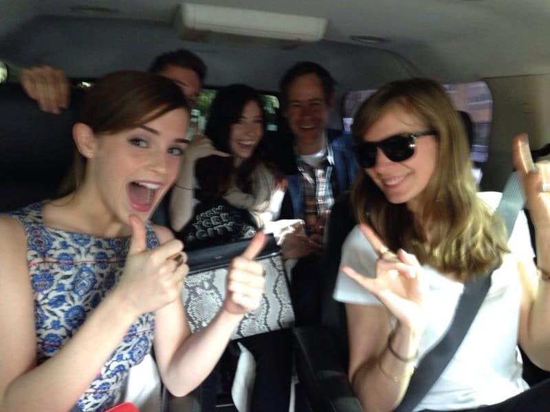 Emma Watson leaked nude pic