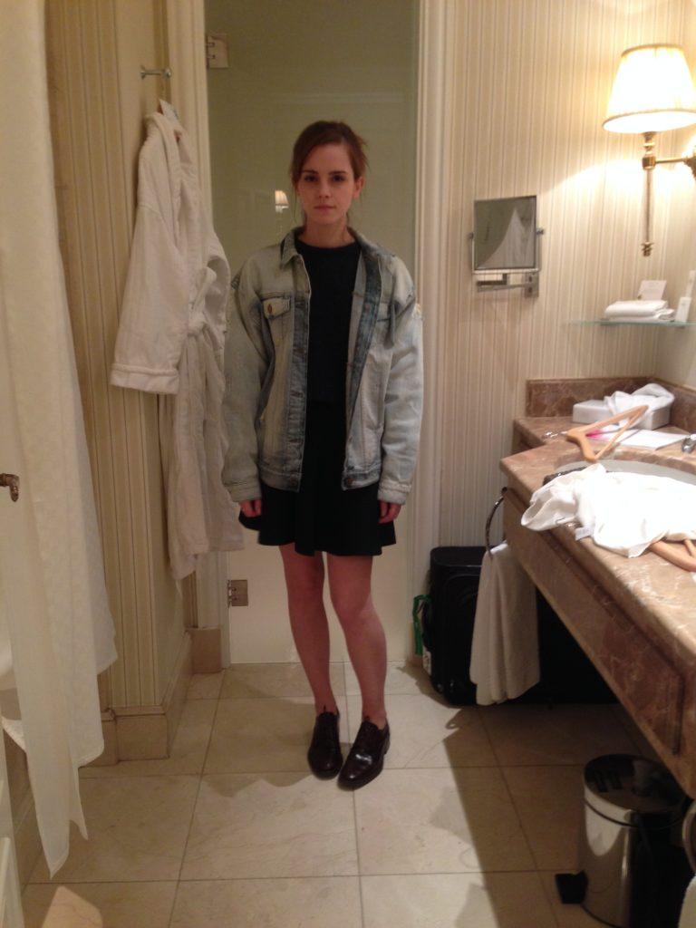 Emma Watson photoshoot
