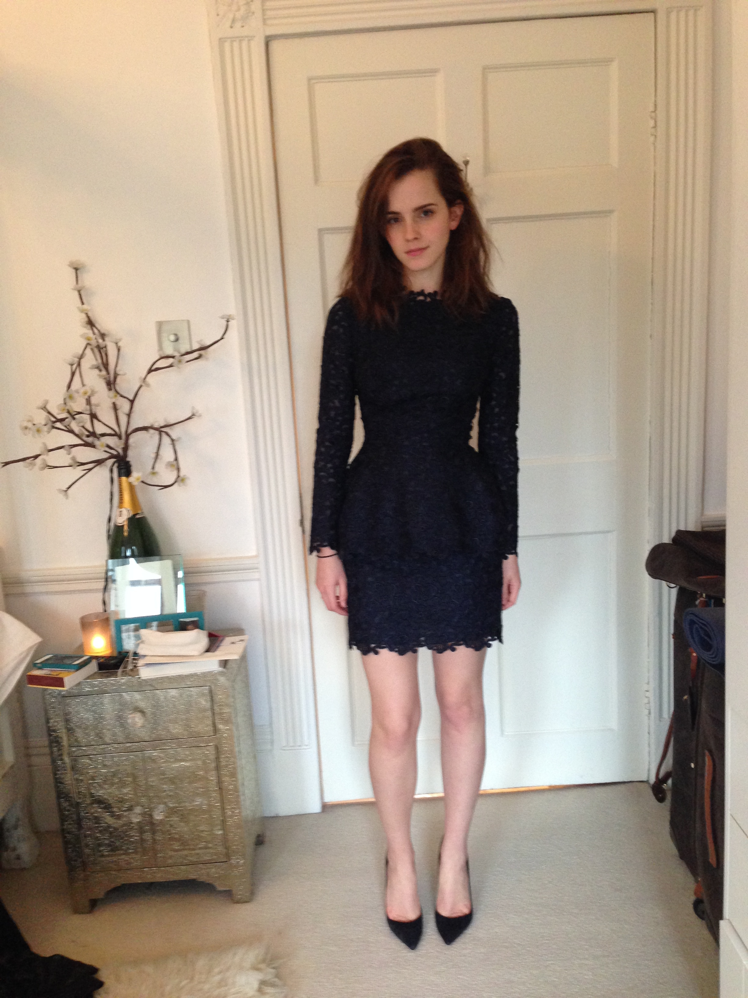 Emma Watson the fappening