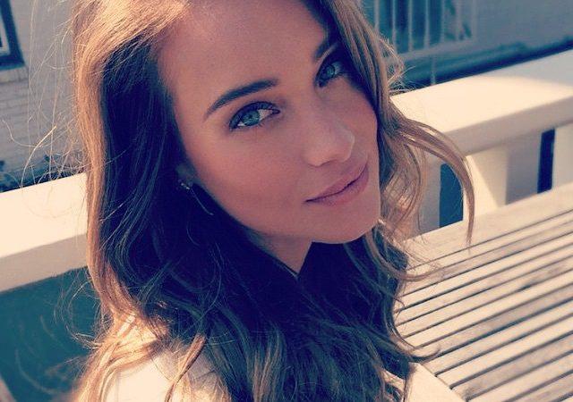 Hannah Davis IG