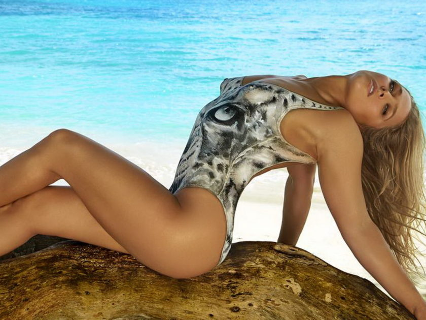 Ronda Rousey the fappening