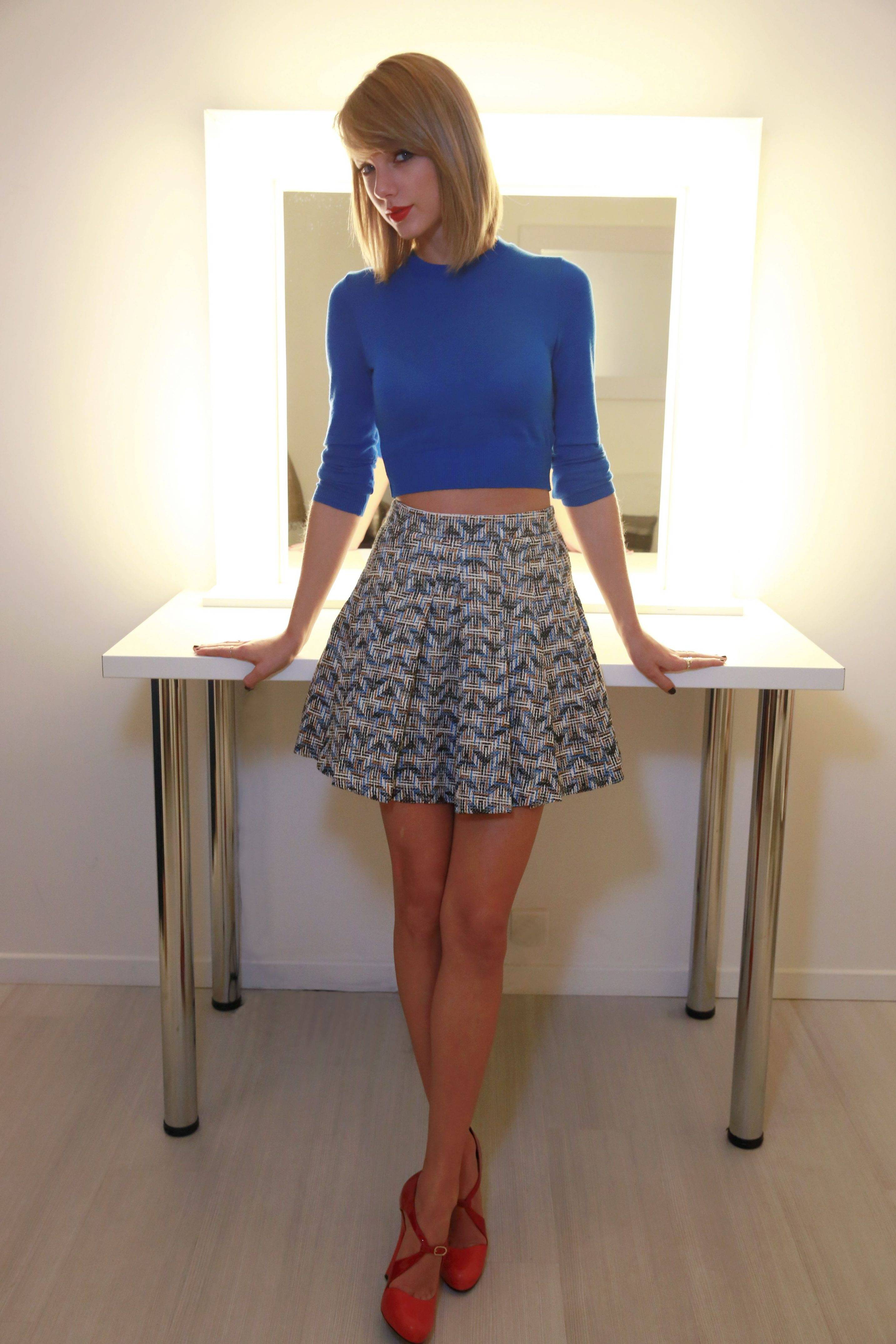 Taylor Swift Nude  The Leaked Pics She Never Wanted You -3457