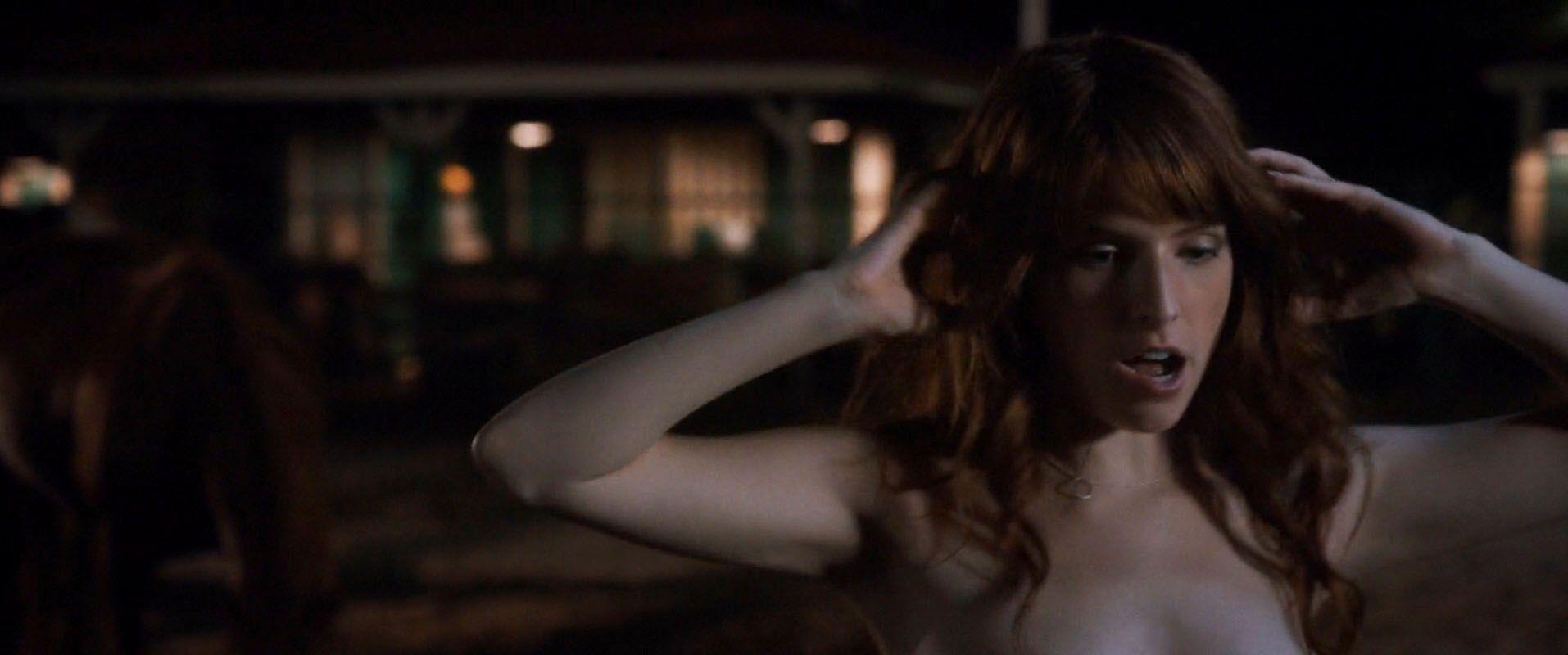 Aubrey Plaza leaked nude pic