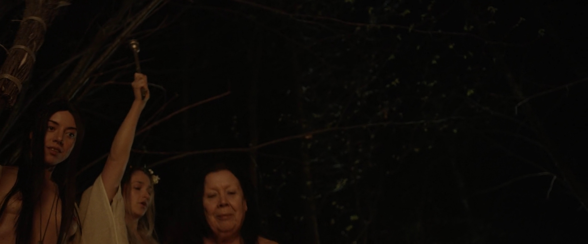 Aubrey Plaza naked boobs
