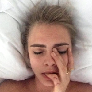 Cara Delevingne NUDE: Full Leak from The Fappening!