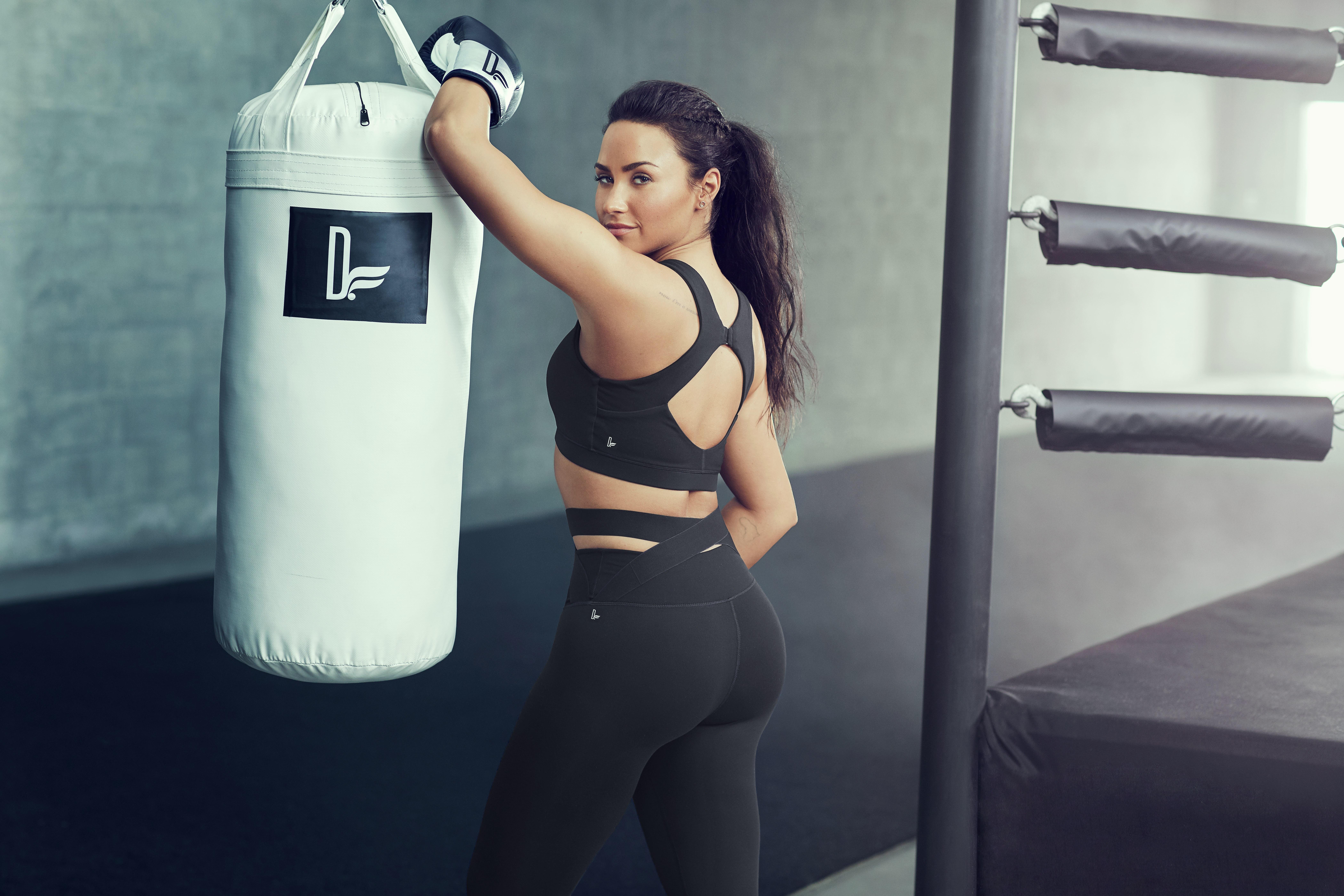 Demi Lovato ass