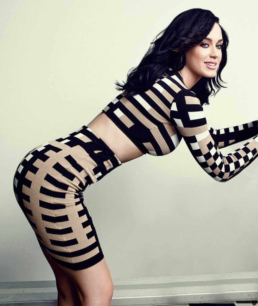 Katy Perry booty
