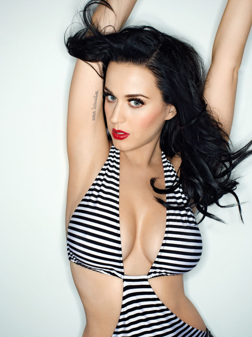Katy Perry hot boobs