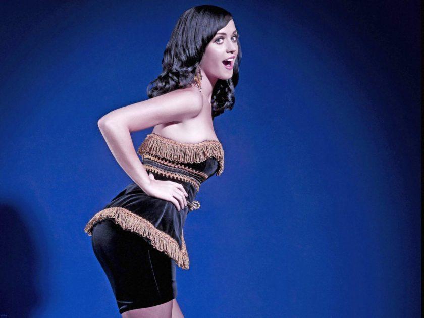 Katy Perry nice tits