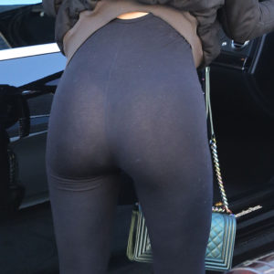 Kylie Jenner sexy leaks