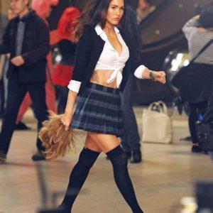 Megan Fox boobs