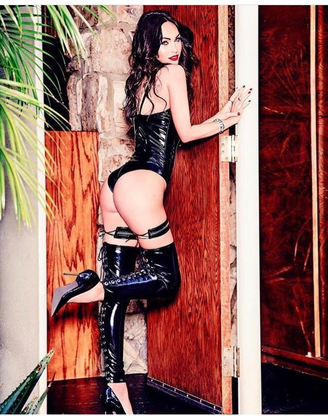 Megan Fox fucking