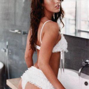 Megan Fox leaked fappening photo