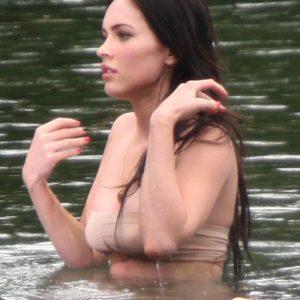 Megan Fox leaked naked