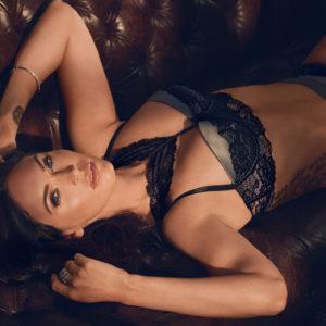 Megan Fox leaked nude