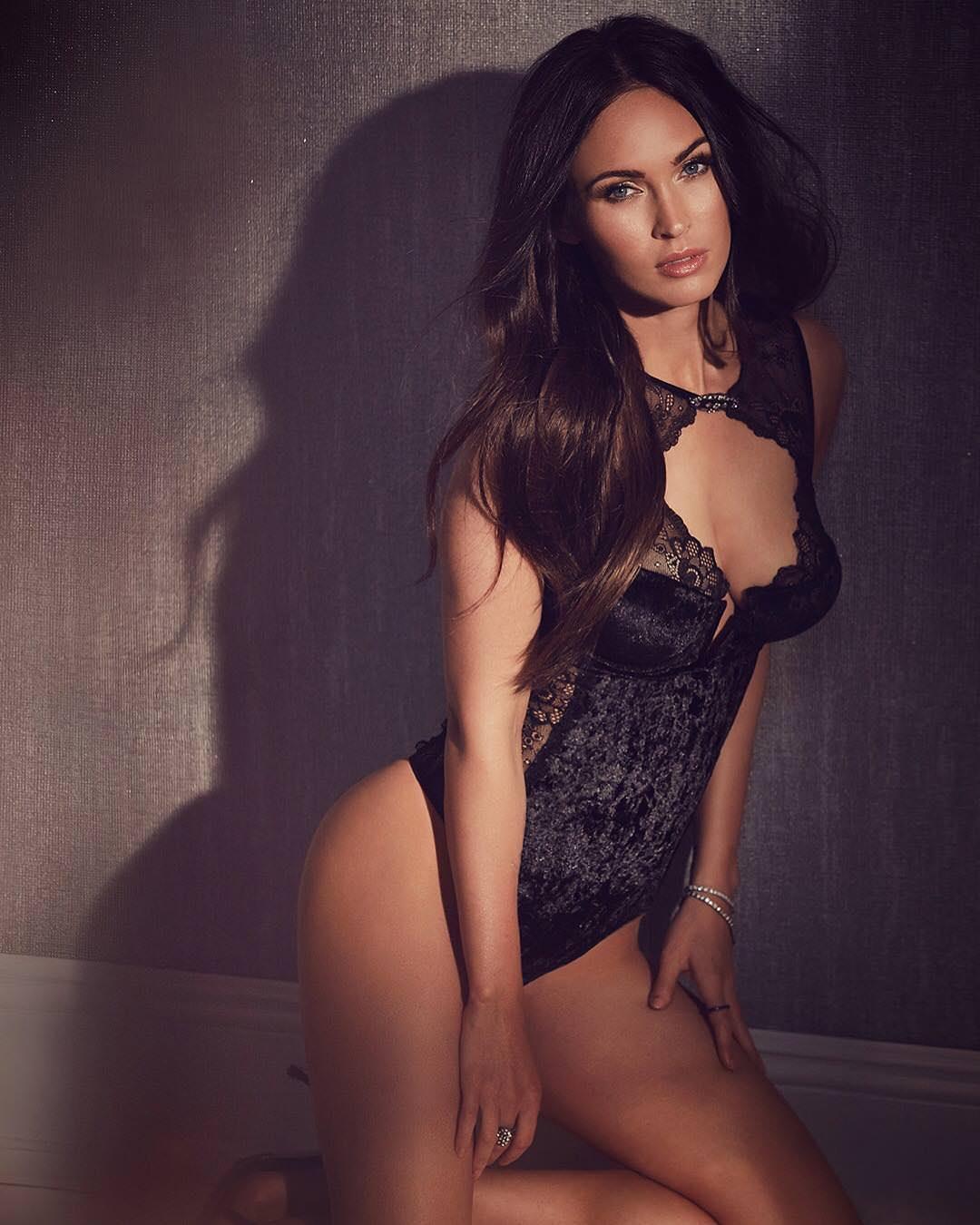 Megan Fox sex pic