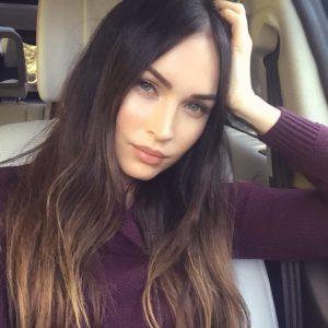 Megan Fox sexy leaks