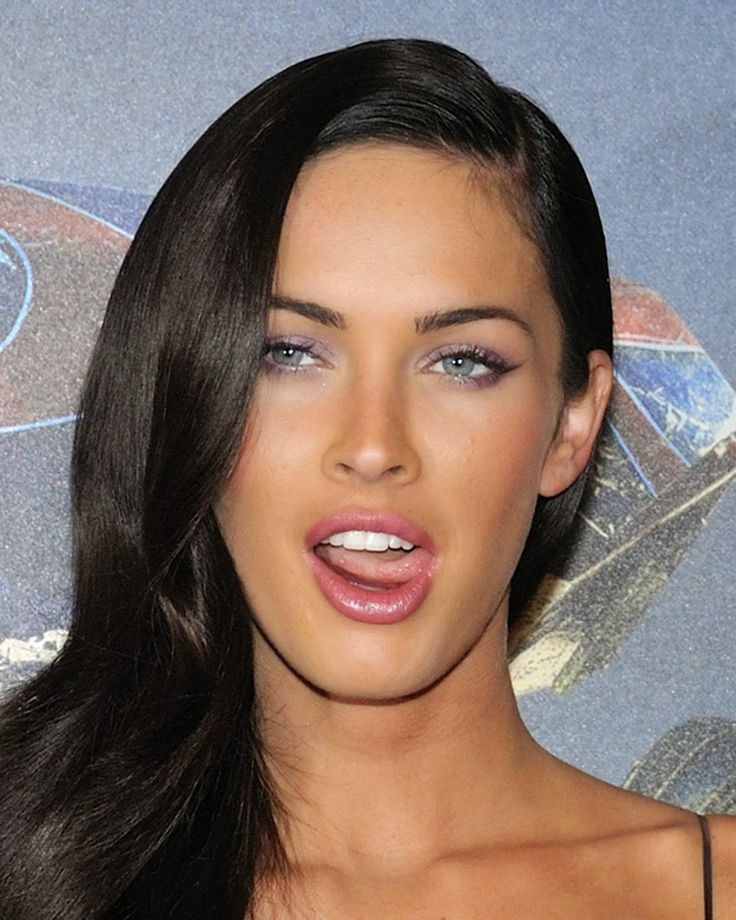 Megan Fox sexy naked