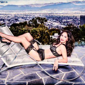 Megan Fox sexy nude