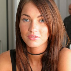 Megan Fox Pussy Pics & HUGE Nude Wank Collection!