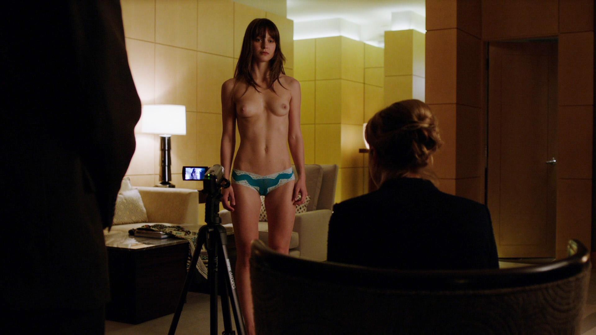 Melissa Benoist sex
