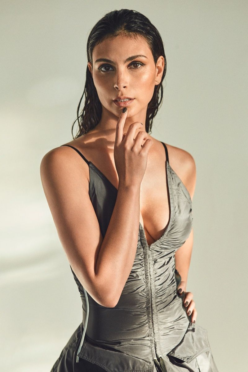 Morena Baccarin leaked nude photo