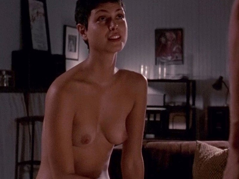 Morena Baccarin pussy pic