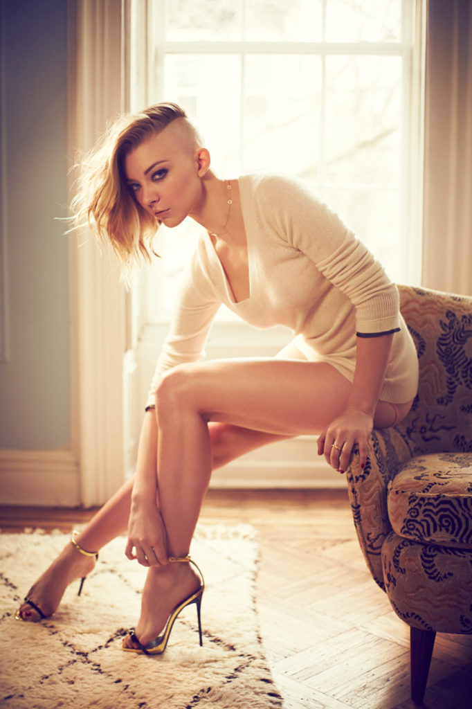 Natalie Dormer leaked fappening photo