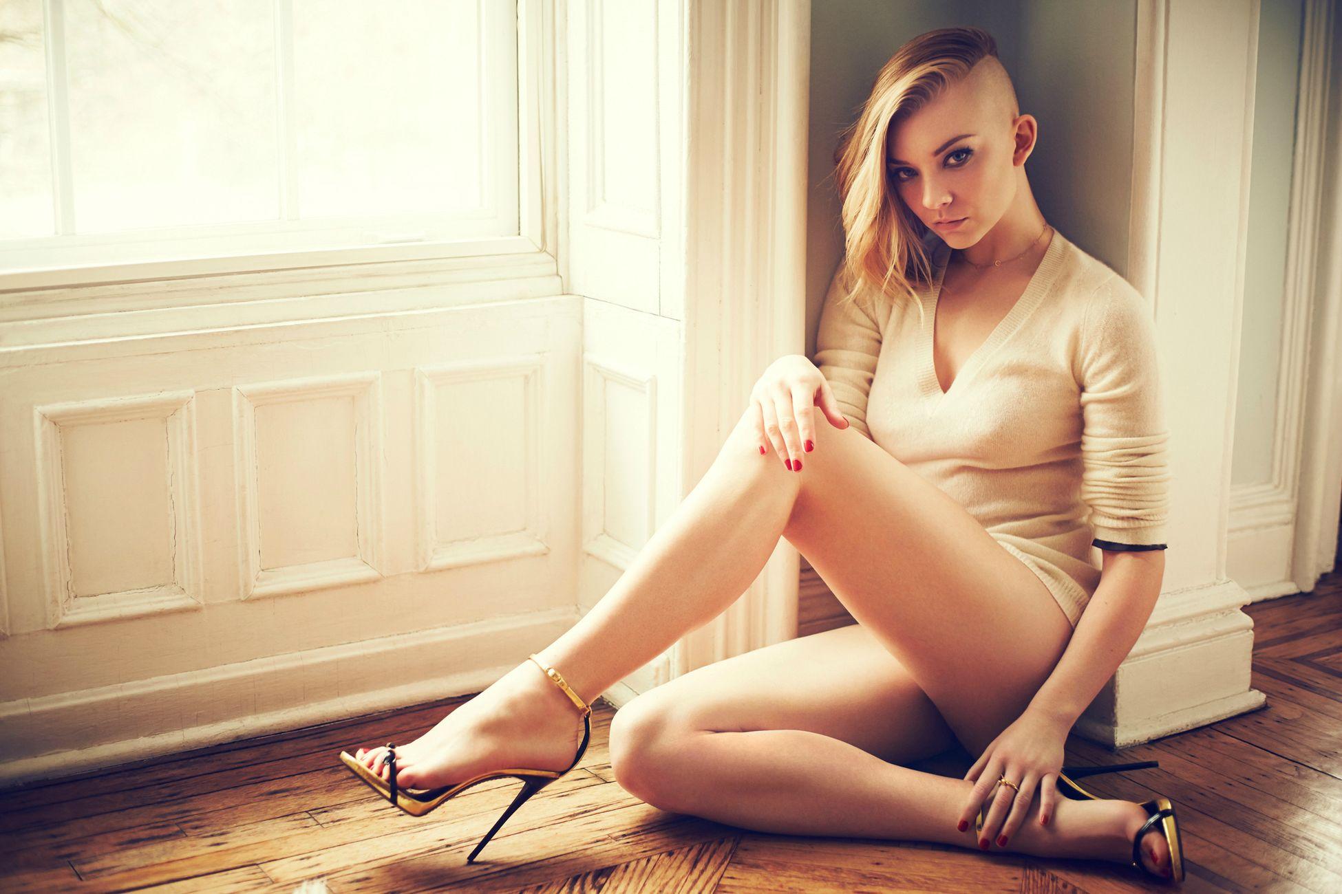 Natalie Dormer sex pic